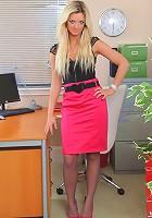 Zuziana from OnlyTease