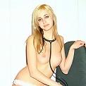 Young gorgeous nurse