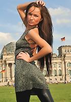 Samantha Rise - I LOVE BERLIN 2011-03-03