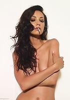 Anna S Nicotine