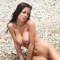 Muriel Stone Beach Part 2