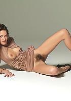 Silvie Skin Colored Dress