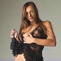 Dominika C Little Black Dress