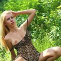 Fabulous Nude Nymph