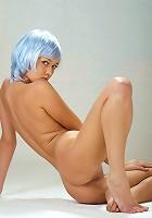 Monika | Baby Blue