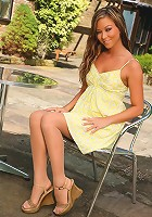 Natalia X from OnlyTease