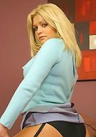 Melissa from OnlyTease